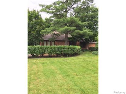 32964 BINGHAM LN  Bingham Farms, MI MLS# 215068091