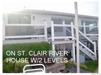 518 N MAIN ST  Marine City, MI MLS# 215068360