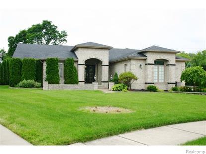 53335 LORINA CRT  Chesterfield Township, MI MLS# 215068888