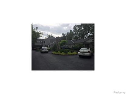 32625 BINGHAM RD  Bingham Farms, MI MLS# 215071660