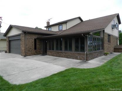 46155 EDGEWATER ST  Chesterfield Township, MI MLS# 215071922