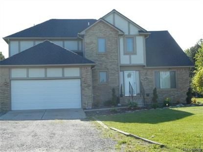 60730 WERDERMAN RD  Lenox Township, MI MLS# 215076019