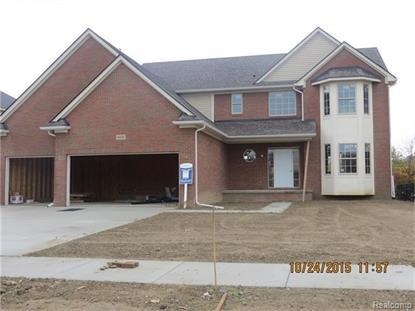 49365 LADBROOKE LN  Chesterfield Township, MI MLS# 215076149