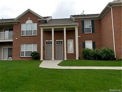 25208 Chesapeake CIR  Walled Lake, MI MLS# 215076654