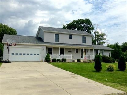 7301 MARSH RD  Cottrellville Township, MI MLS# 215081245