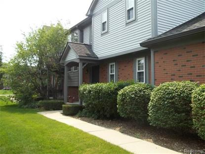 508 WINWOOD CIR  Walled Lake, MI MLS# 215081995