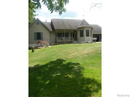 31970 28 MILE RD  Lenox Township, MI MLS# 215082592