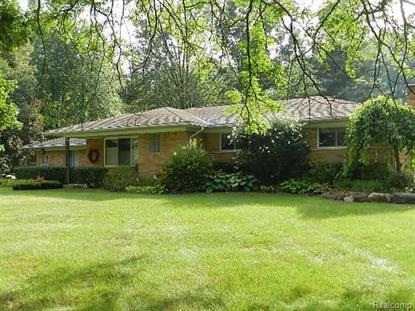 52851 Fairchild  Chesterfield Township, MI MLS# 215085998