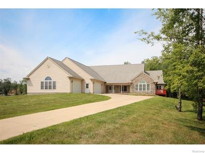 48159 Timber Park CRT  Sumpter Twp, MI MLS# 215089174