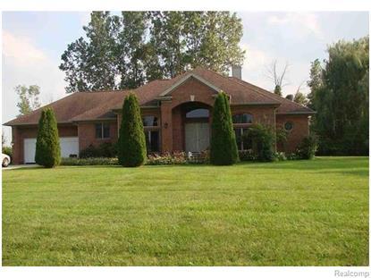 27870 BERTRAND ST  Chesterfield Township, MI MLS# 215095118