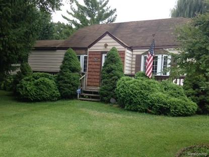 23821 MARY ST  Taylor, MI MLS# 215098750