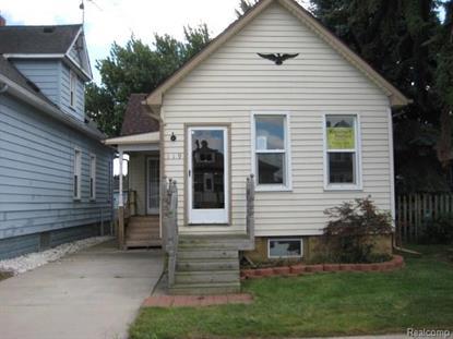 119 Goddard St, Wyandotte, MI 48192