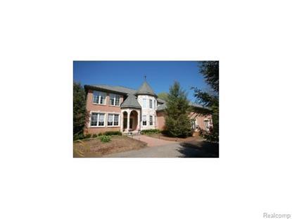 30591 Inkster  Farmington Hills, MI MLS# 215106608