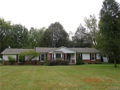 66260 S FOREST AVE  Lenox Township, MI MLS# 215108177