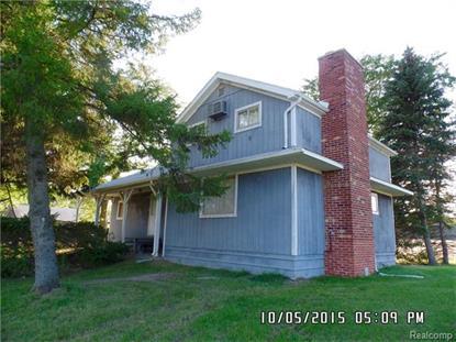 6590 MARSH RD  Cottrellville Township, MI MLS# 215109190