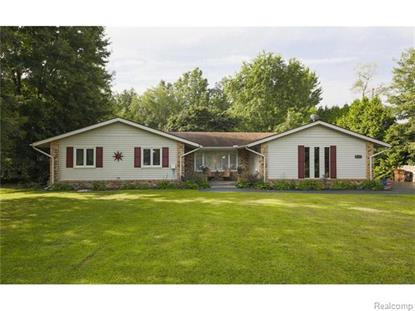 47277 WILLIS RD  Sumpter Twp, MI MLS# 215109215