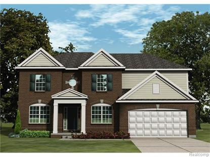 27195 Clear Lake Drive  Chesterfield Township, MI MLS# 215121516