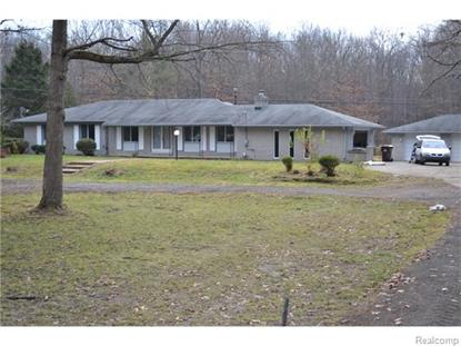40485 HARRIS RD  Sumpter Twp, MI MLS# 215130419