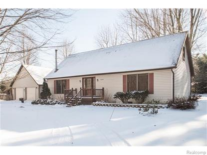 40449 WILLIS RD  Sumpter Twp, MI MLS# 215131521