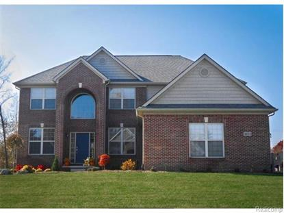 26639 Fountain View BLVD  Chesterfield Township, MI MLS# 215131770