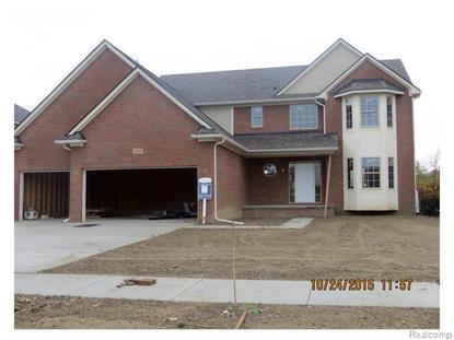 49365 LADBROOKE LN  Chesterfield Township, MI MLS# 216000150