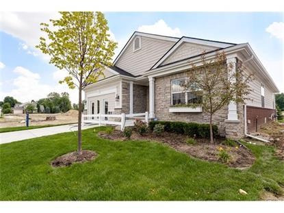4322 Merriweather CIR  Canton Twp, MI MLS# 216001517
