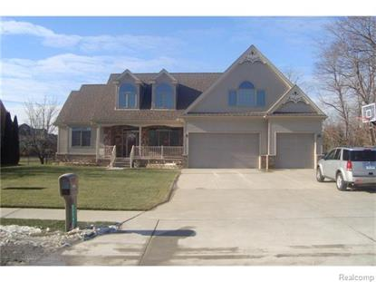 52945 CHESTERFIELD RD  Chesterfield Township, MI MLS# 216002282