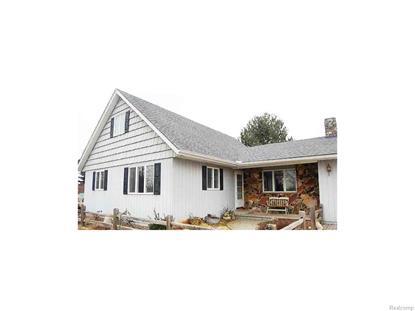 65675 Kuster RD  Lenox Township, MI MLS# 216010784