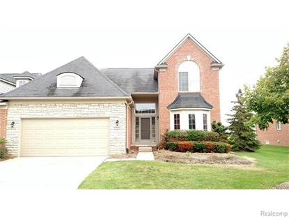 47565 VISTAS CIRCLE N Canton Twp, MI MLS# 216020469