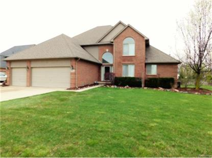 47633 BURLINGAME  Chesterfield Township, MI MLS# 216034975