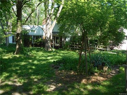 32475 BINGHAM RD  Bingham Farms, MI MLS# 216051522