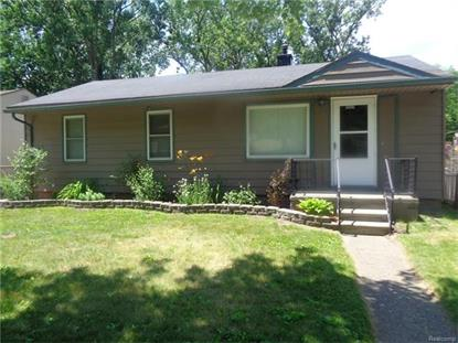 14096 FELLRATH ST  Taylor, MI MLS# 216080159
