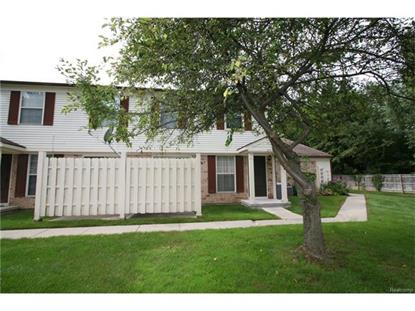 1477 Dover Hill North  Walled Lake, MI MLS# 216090007
