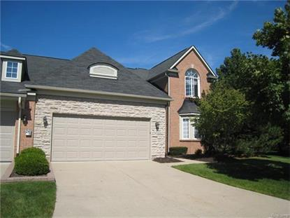 2283 LEXINGTON CIR N Canton Twp, MI MLS# 216093407