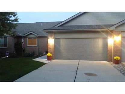 2083 FAIRWAY CIR  Canton Twp, MI MLS# 216093699
