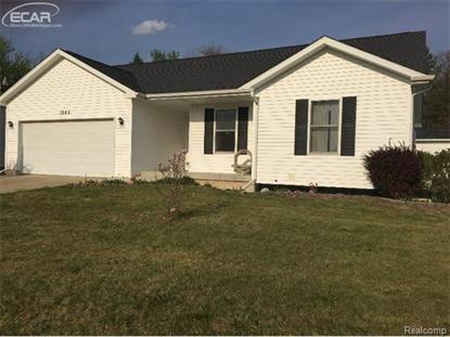 3285 Linger Ln Saginaw, MI MLS# 5030047794