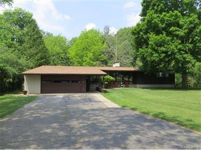 9331 Warnick Rd Frankenmuth, MI MLS# 5030048604