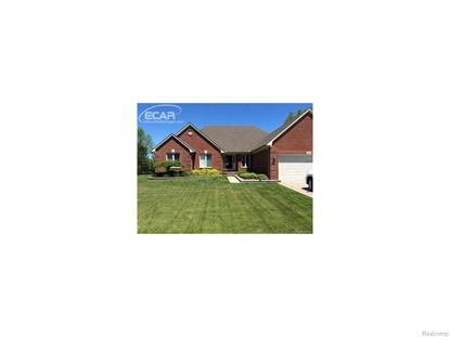 34392 Tom Dr Chesterfield, MI MLS# 5030054935