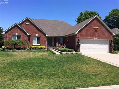 34392 Tom Dr Chesterfield, MI MLS# 5030059537
