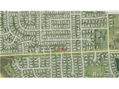 1780 Scio Church Rd Ann Arbor Township, MI MLS# 543211841
