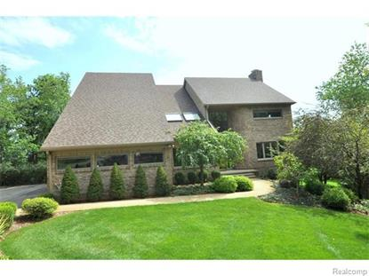 3305 Windshadow Drive Ann Arbor, MI MLS# 543223782