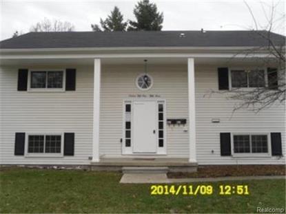 1651 Dicken Dr Ann Arbor, MI MLS# 543227198
