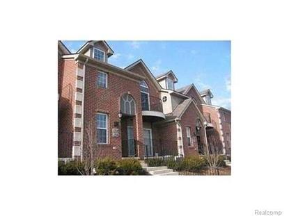 134 W Oakbrook Dr Ann Arbor, MI MLS# 543227472