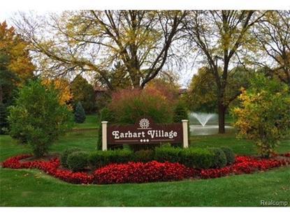 816 Earhart Rd Ann Arbor, MI MLS# 543229049