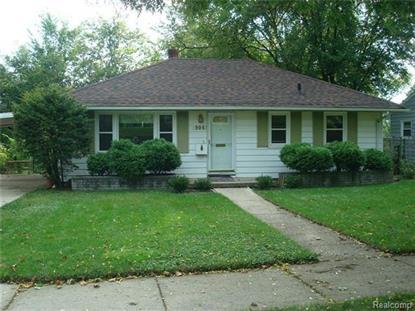 906 Daniel Street Ann Arbor, MI MLS# 543229050