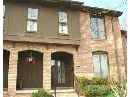 1060 Greenhills Dr Ann Arbor, MI MLS# 543229173