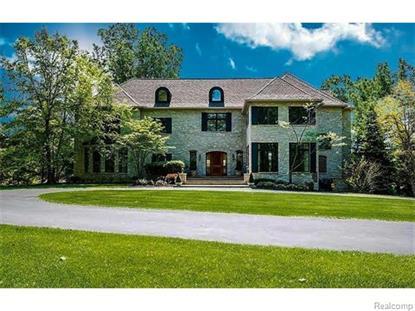 5560 Stone Valley Rd Superior Township, MI MLS# 543231580