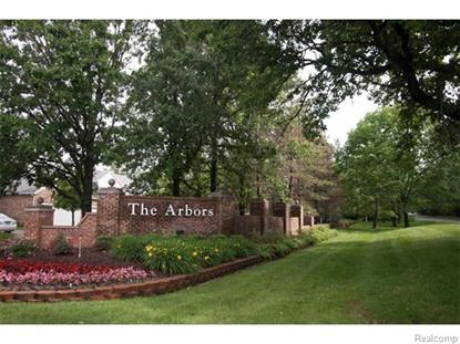 4302 Pine Ridge Ct Ann Arbor Township, MI MLS# 543232154