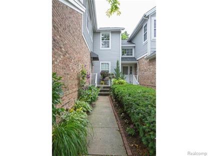 4311 Pine Ridge Ct Ann Arbor Township, MI MLS# 543232800