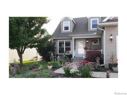 3926 Bridle Pass Ann Arbor, MI 48108 MLS# 543235647